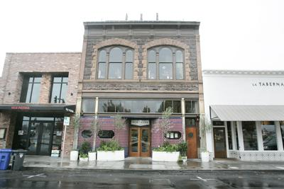 Fagiani's Building