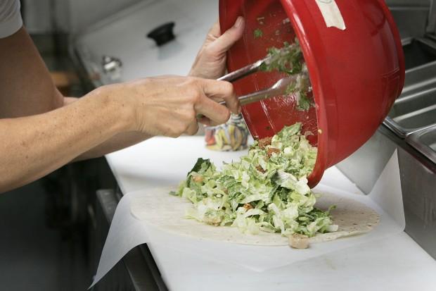 Phat Salads