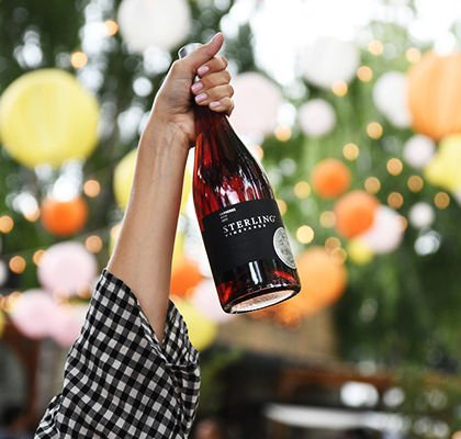 3rd Annual Napa Valley RoséFest