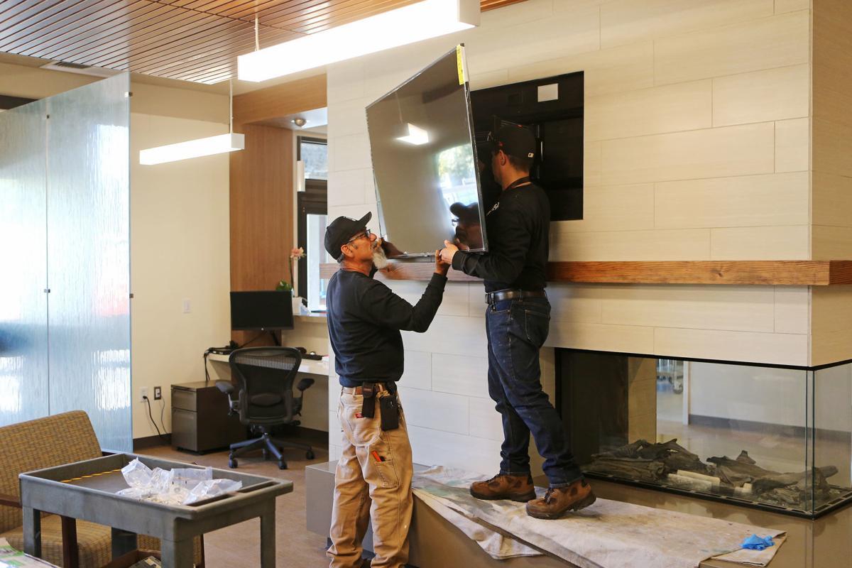 Napa Senior Activity Center reopening