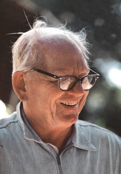 Peter Gasser