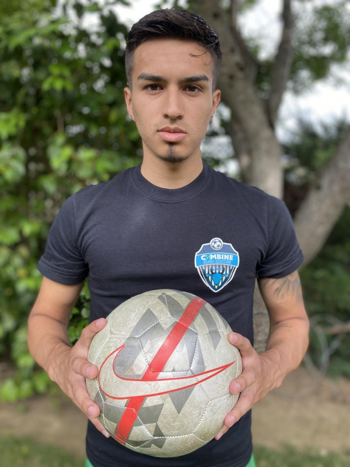 Erik Vargas