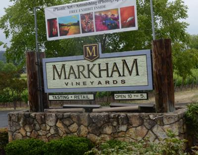 Markham Vineyards