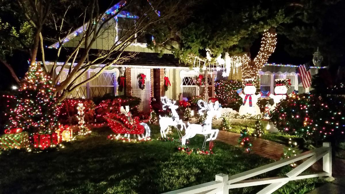 Holiday Lights 2016