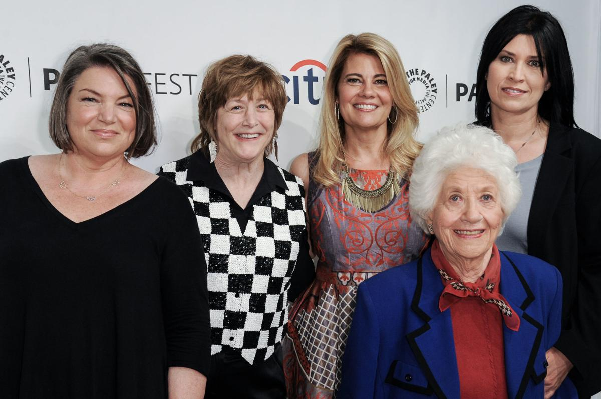 Mindy Cohn, Geri Jewell, Lisa Whelchel, Charlotte Rae, Nancy McKeon