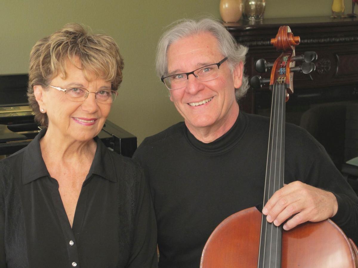 The Napa Valley Duo