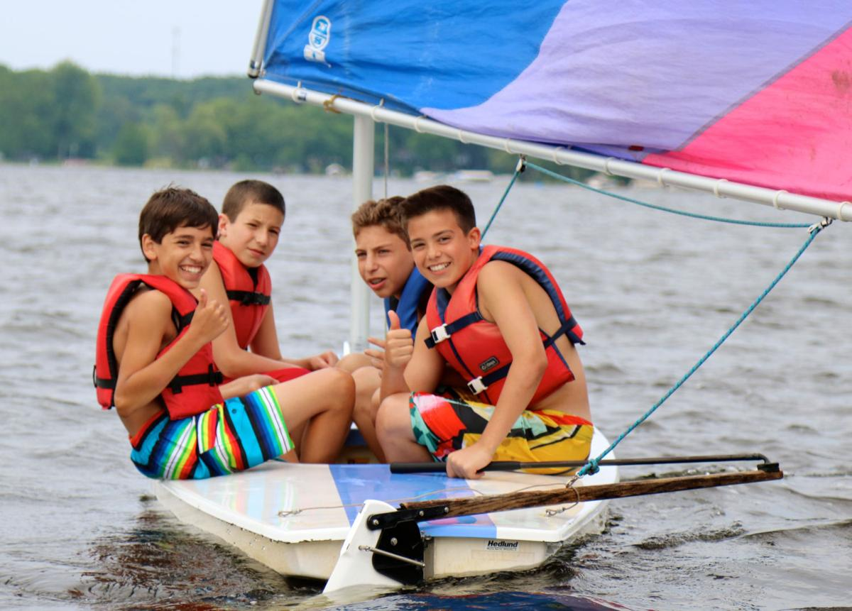 Summer Camps-Advisers