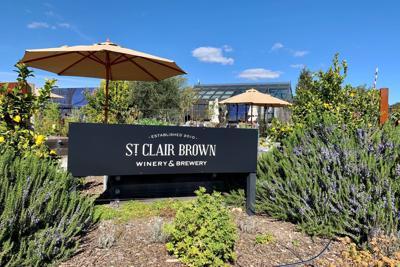 St. Clair Brown