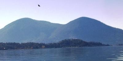Mount Konocti