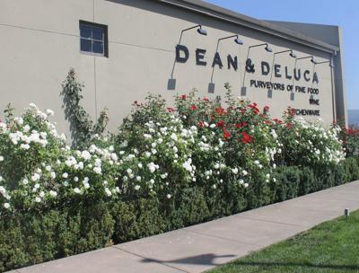 St. Helena's Dean & DeLuca closes
