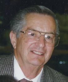"""Robert """"Bob"""" Miller Crampton"""