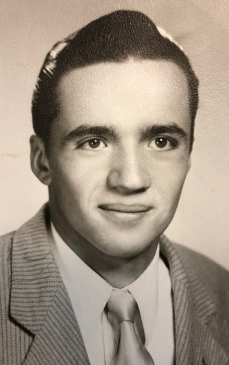 Donald John Kocarnik