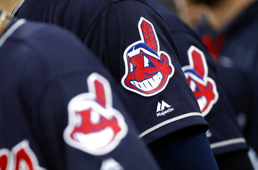 Cleveland Indians dropping Chief Wahoo logo from uniforms