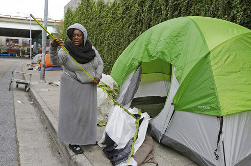 California group pledges $100 million to battle homelessness