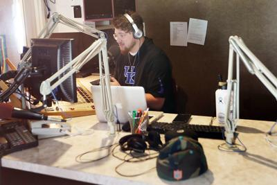 KVON-AM radio station