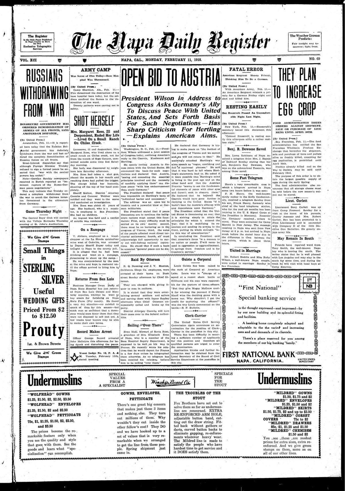 Feb. 11, 1918