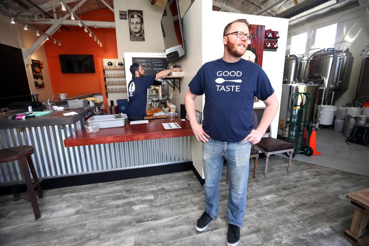 Tannery Bend Beerworks