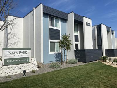 Napa Park Homes NVCH