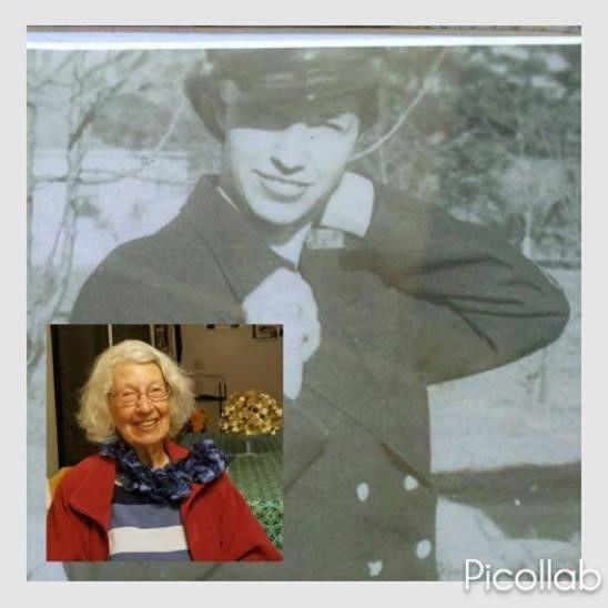 Jeanne Mary Nagy