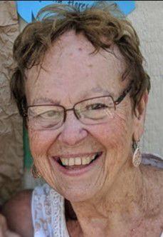 Shirley Ann McCarty