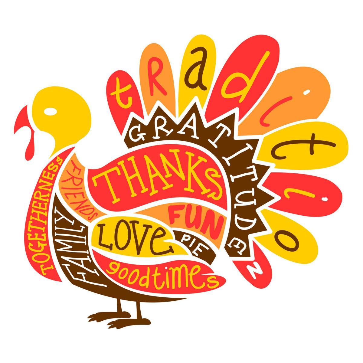 Despite Covid 19 Register Readers Share Reasons For Feeling Gratitude This Thanksgiving Local News Napavalleyregister Com
