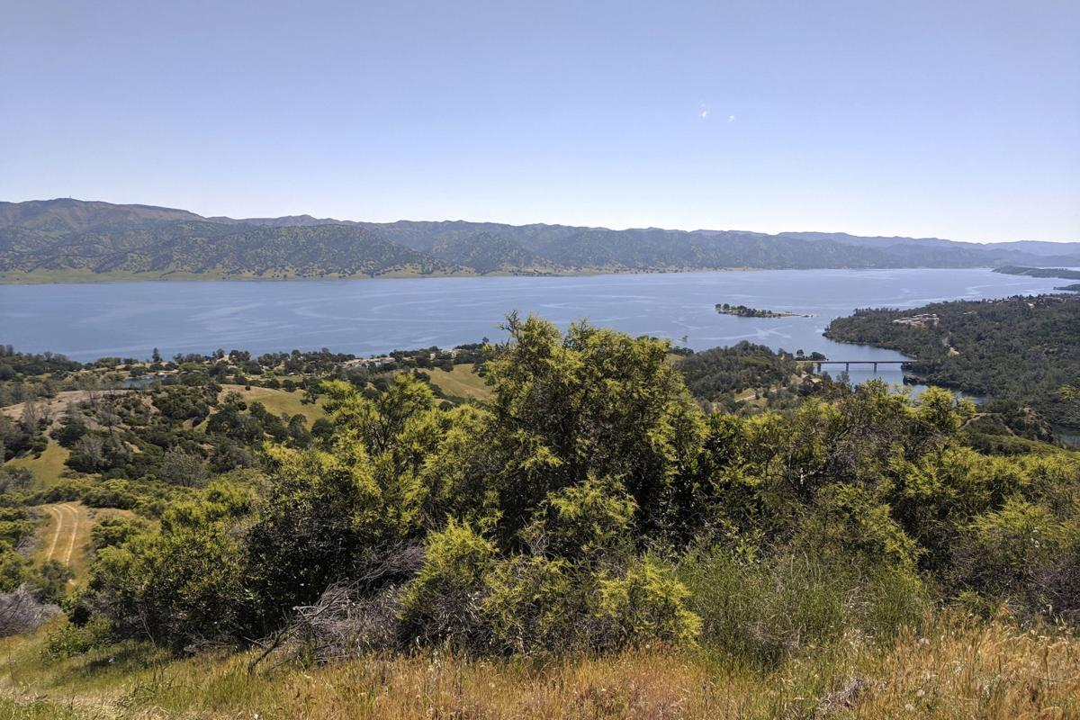 Land Trust acquires 80 acres near Lake Berryessa with expansive views