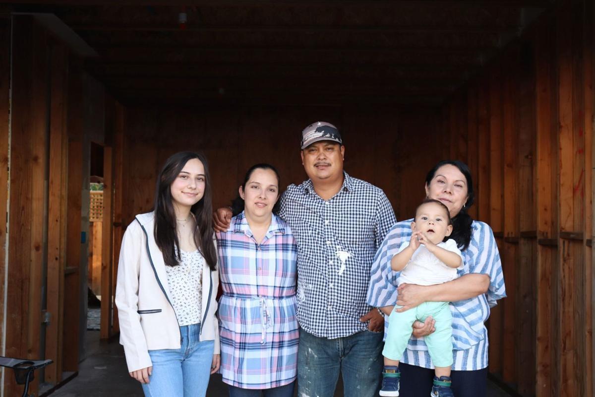 Rodríguez family