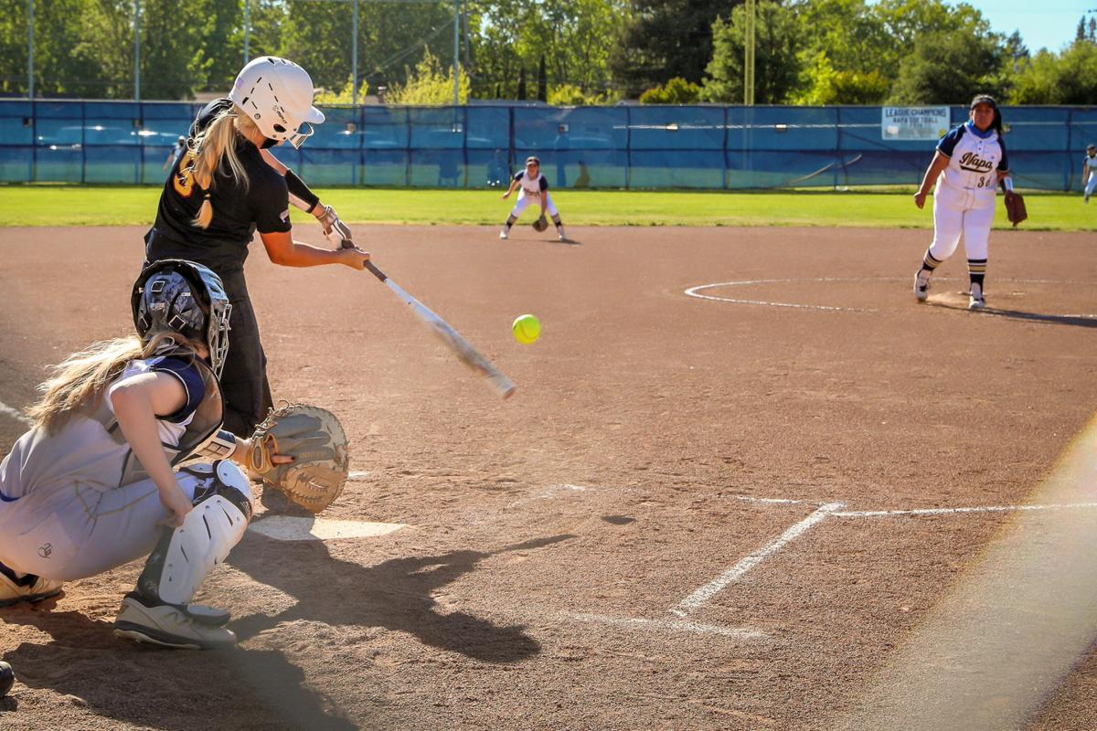 BIG GAME - Napa High Grizzlies vs. Vintage Crushers Varsity Softball