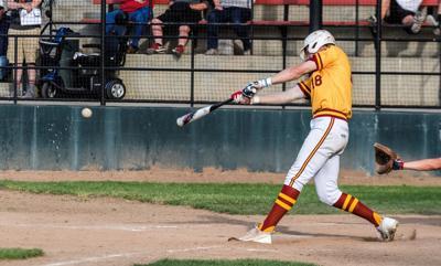 Big Game Baseball III
