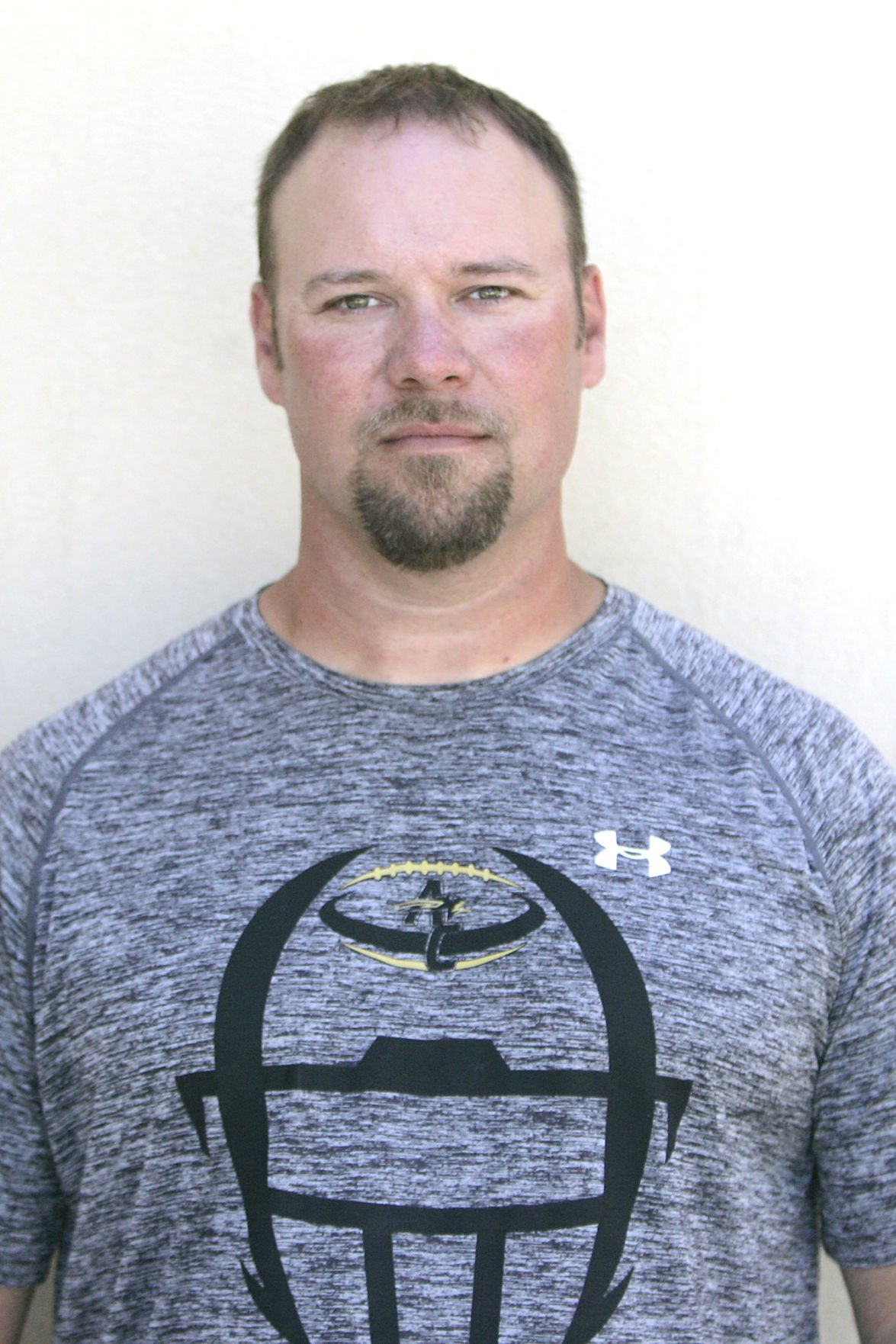 American Canyon High School head coach Larry Singer