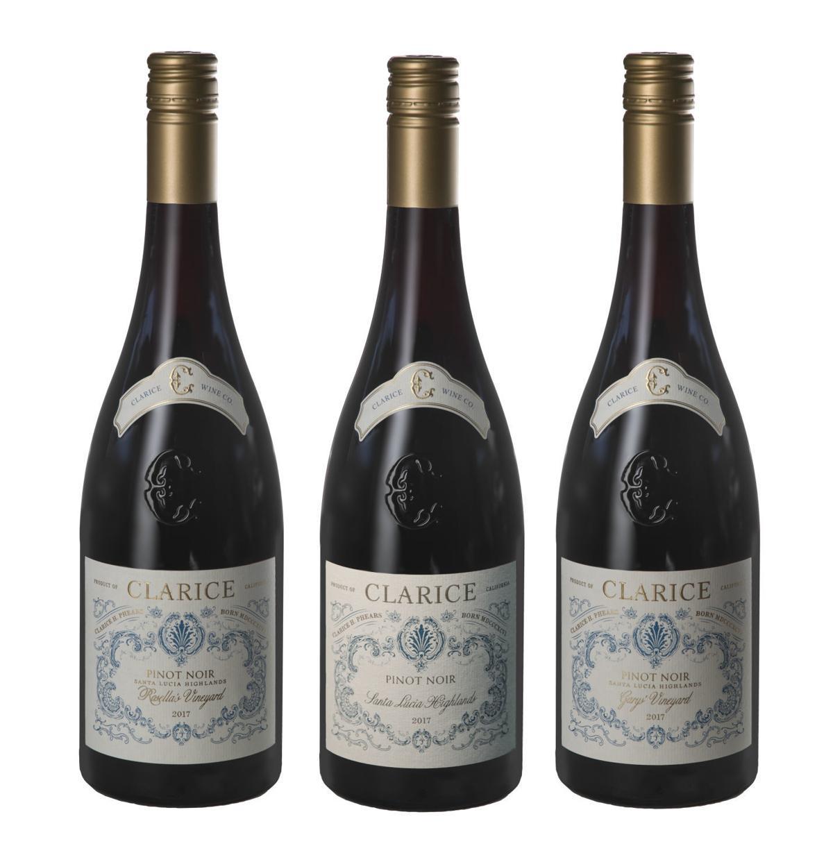 Clarice Wines