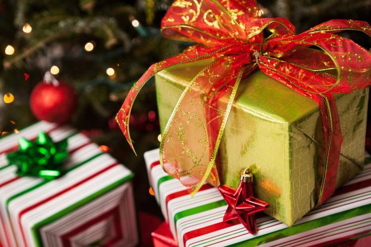 Hoilday Boutique Christmas Presents
