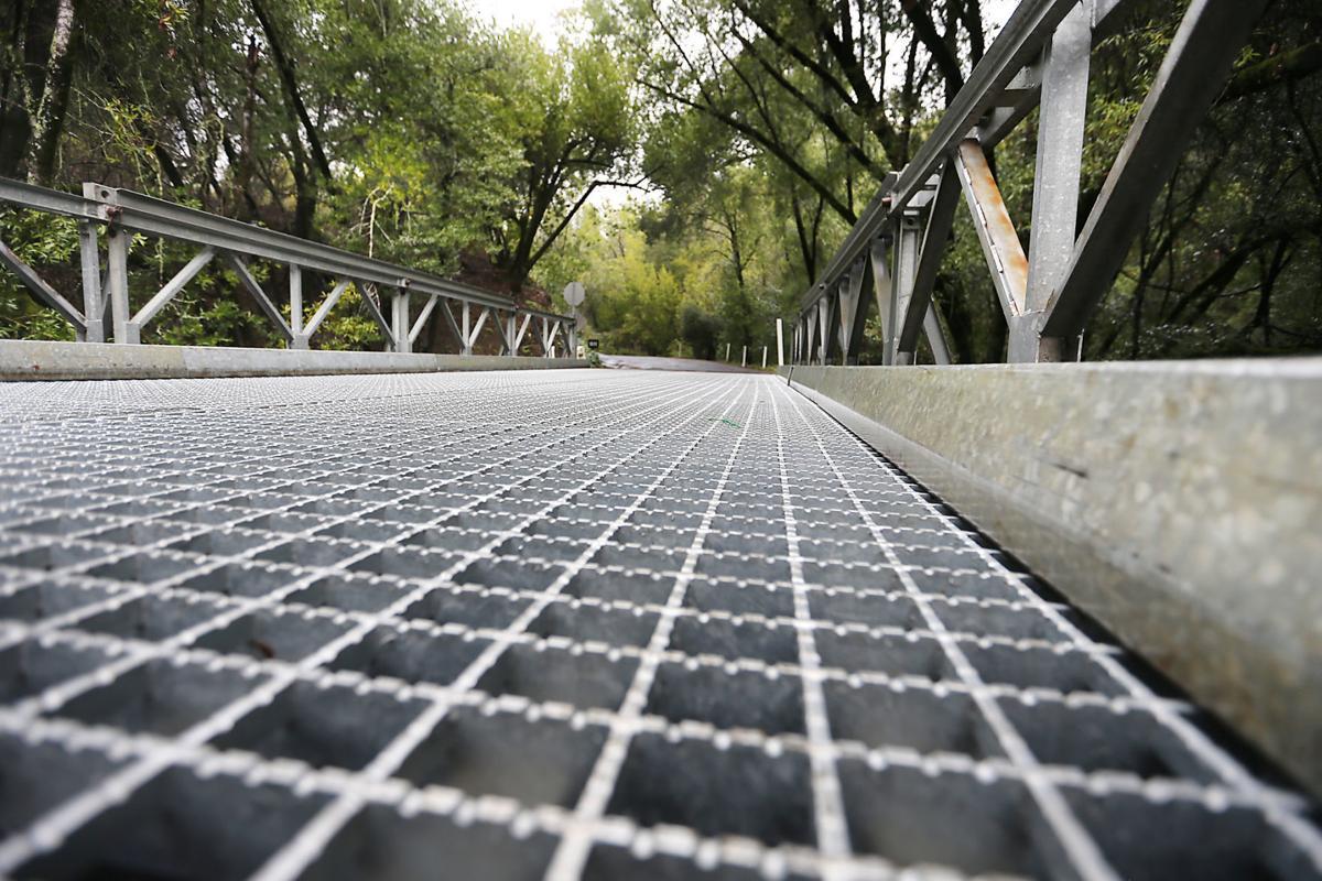 Partrick Road Bridge