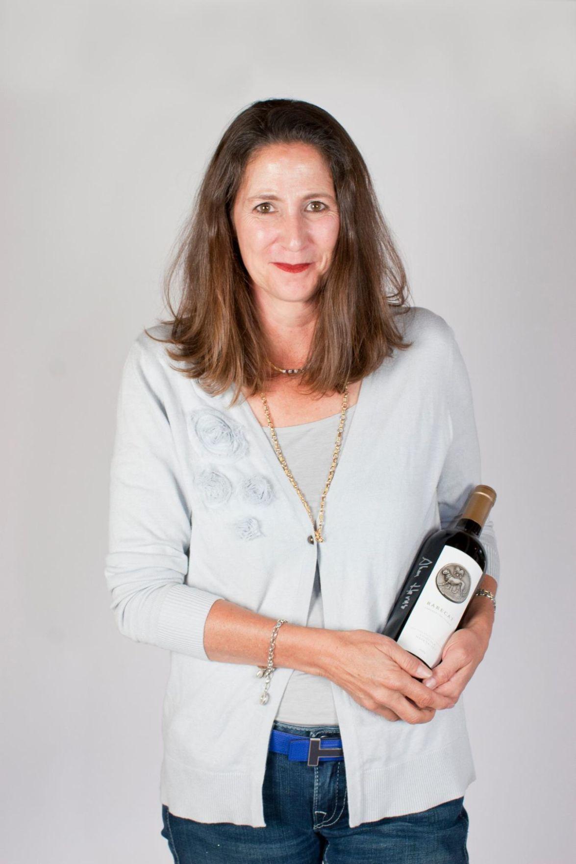 Sharon Kazan Harris