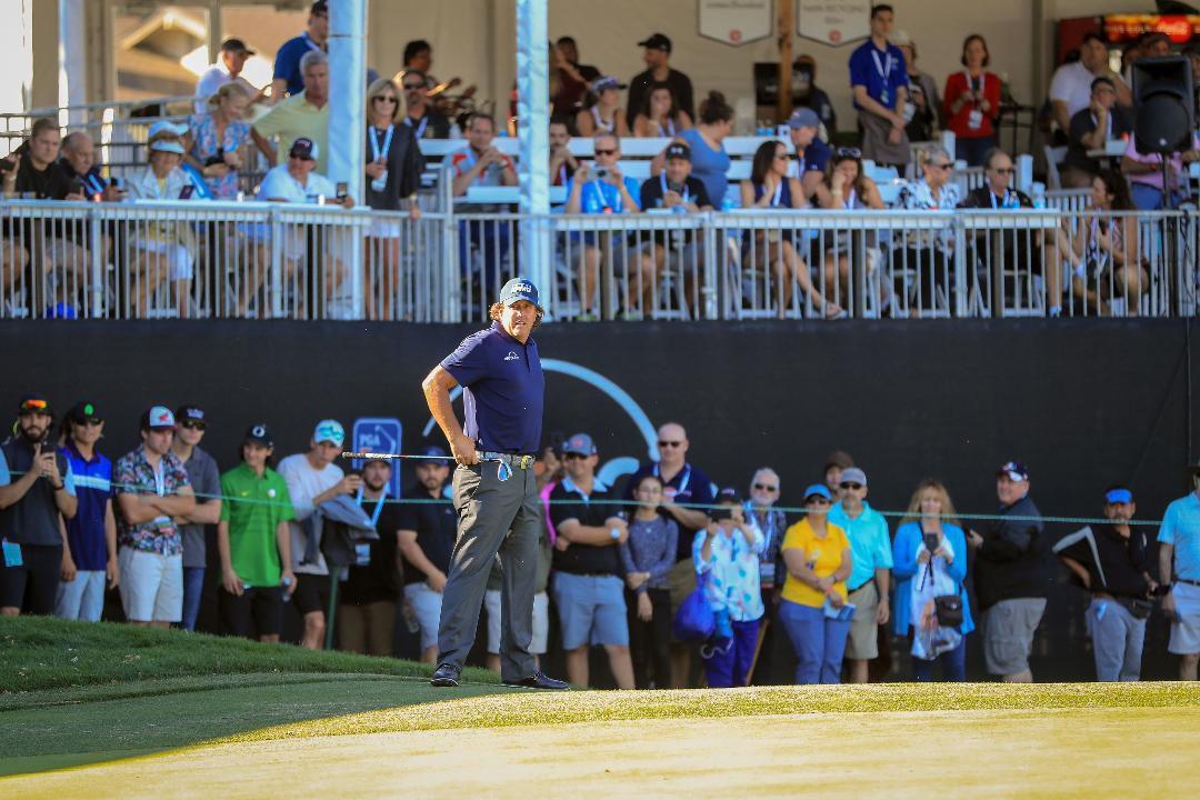 Golf the 'centerpiece' of PGA Tour's Safeway Open at