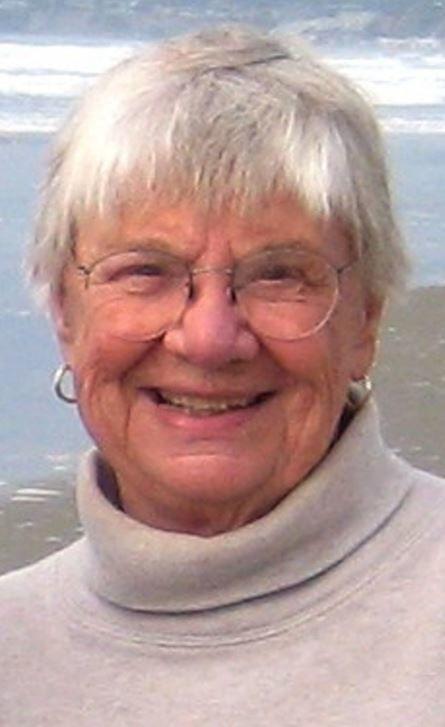 Wanda Irene Weber