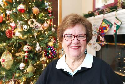 Betsy Kerr