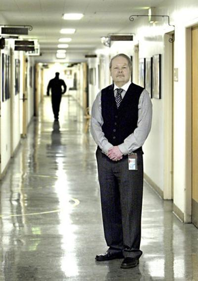 Napa State Hospital Director Accused Of Sex Crimes Against Minors