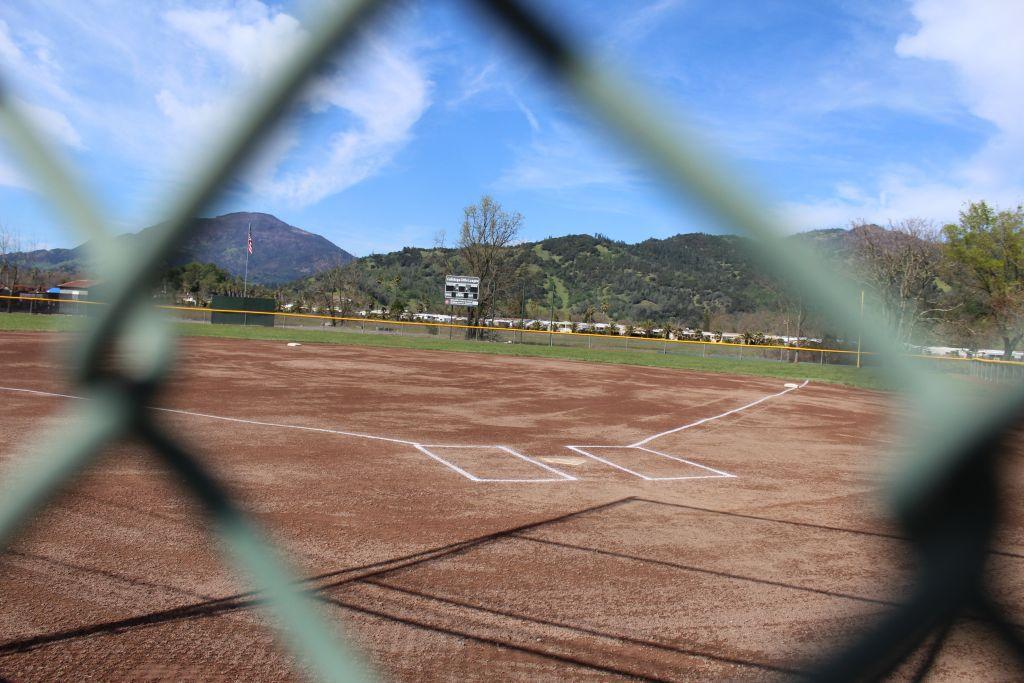 Tedeschi Little League Field