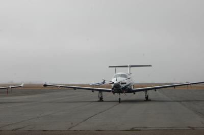 Napa County airport (copy)