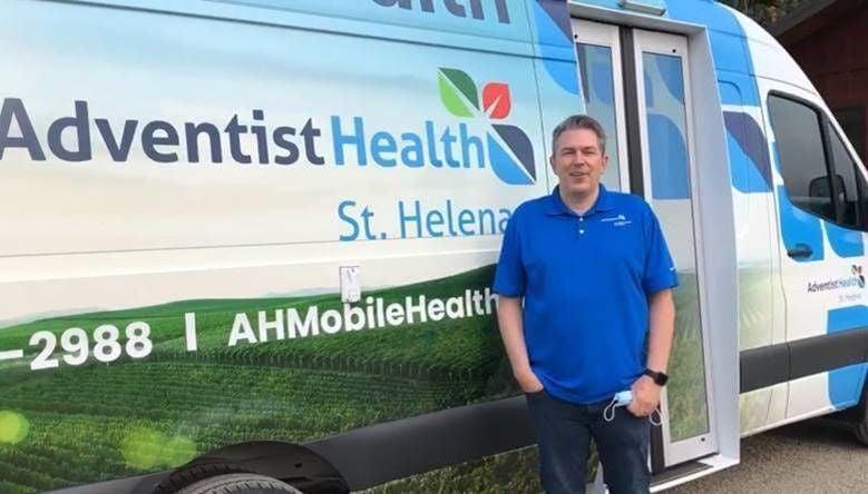 Mobile Health Unit