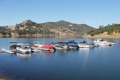 Lake Berryessa (copy)
