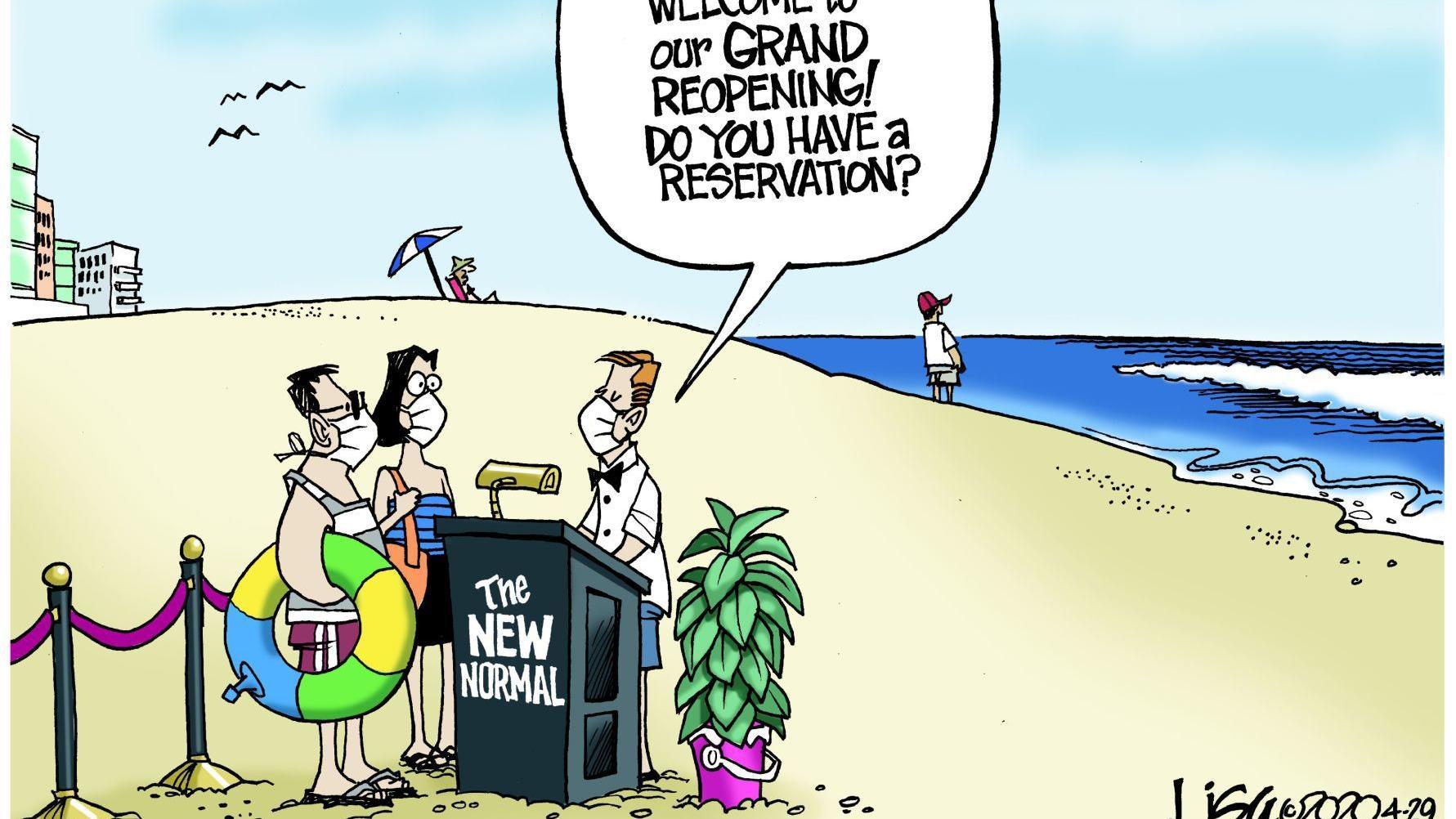 Cartoon Of The Day Editorial Napavalleyregister Com