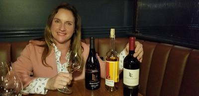 Lucas & Lewellen Winemaker Megan McGrath Gates