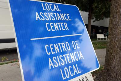 Local Assistance Center (copy)
