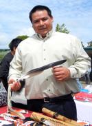 Sal Garcia Pinola/Pomo