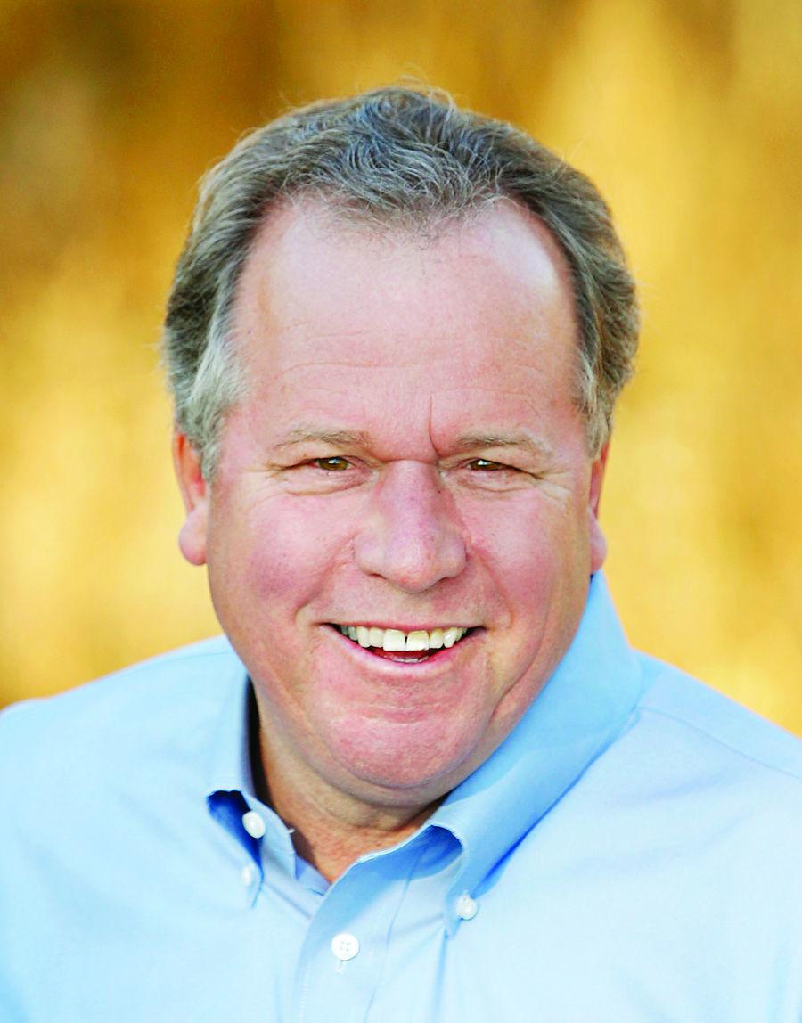 Bill Dodd (copy)