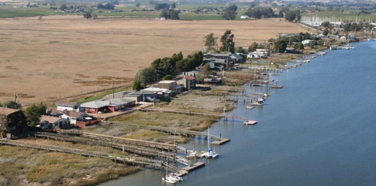 Napa River Reclamation District