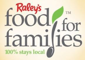 Raley's Food For Families