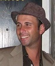 Kevin Blum